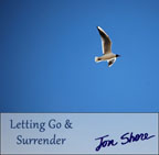 Letting go and surrender cover
